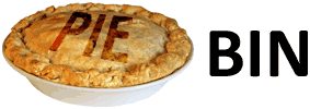 Secure, Encrypted, Anonymous Pastebin. PIE - Pre Internet Encryption
